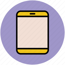 android device, cell phone, cellular phone, iphone, mobile, smartphone icon