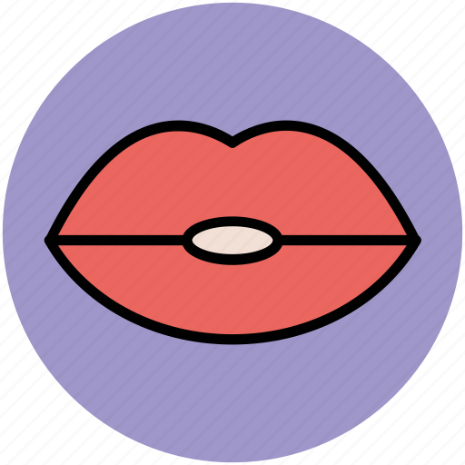 lips, lips beauty, personal care, smiling lips, woman lips icon