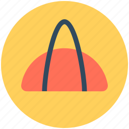 bag, hand bag, ladies purse, shoulder bag, woman bag icon