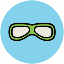 eyewear, fashion, glasses, shades, spectacles, sunglasses icon