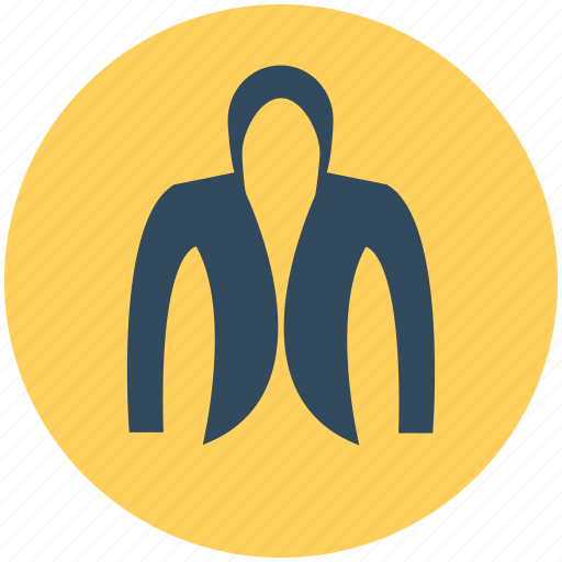 clothing, hooded jacket, hoodie, jacket, pullover icon