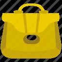 bag, fashion, handbag, luggage, purse, shopping, suitcase