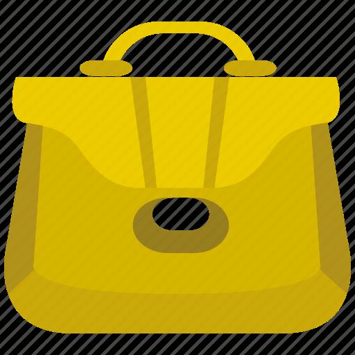 bag, fashion, handbag, luggage, purse, shopping, suitcase icon
