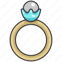engagement, fashion, jewelry, marriage, ring, rings, wedding icon