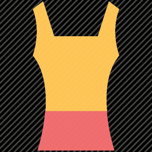 garments, shirt, top, women clothing, women dress icon