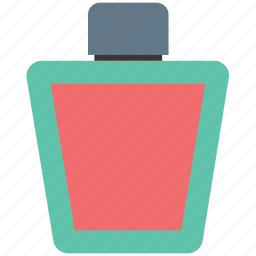 aroma, bottle, cologne, cosmetic, fragrance, perfume, scent, smell icon