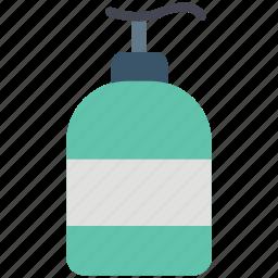 beauty, foam dispenser, liquid soap, lotion, makeup, moisturizer, soap dispenser icon