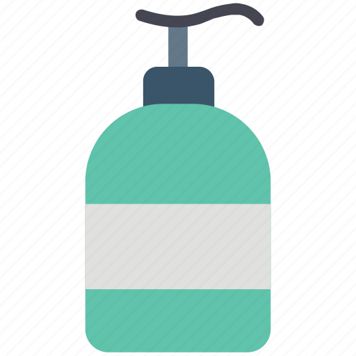 beauty, foam dispenser, liquid soap, lotion, makeup, moisturizer, soap dispenser icon