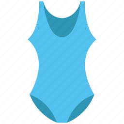 bikini, bodysuit, clothing, swimming suit, swimsuit, swimwear, undergarments icon