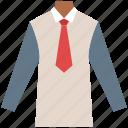 businessman dress, clothing, dress shirt, garments, shirt, suit, tie