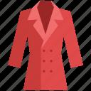 clothing, coat, dress coat, fashion, long coat, winter clothing