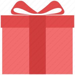 box, celebration, event, gift, party, present icon