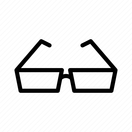 clothing, fashion, glasses, laundry, wear icon