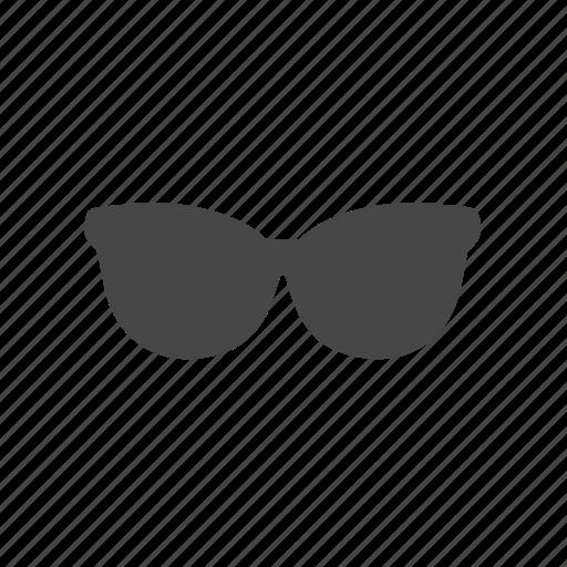 fashion, sunglasses icon