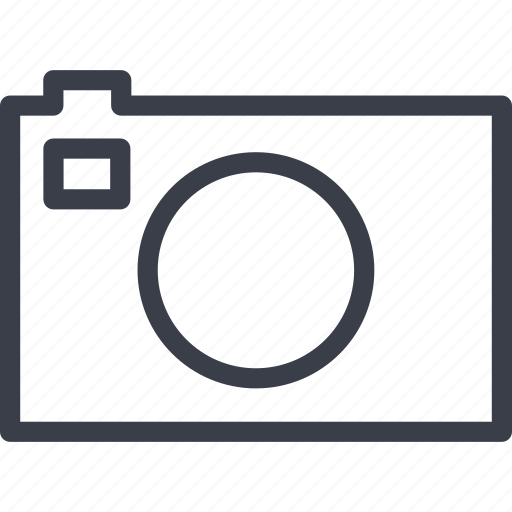 camera, fashion, image, media, photo, photography, picture icon