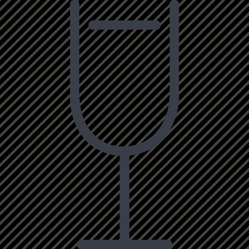 accessory, fashion, style, wineglass icon