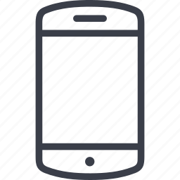 call, communication, device, fashion, mobile, phone, smartphone icon