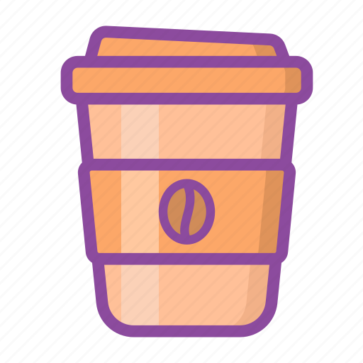 Coffee, drink, cup, cafe icon - Download on Iconfinder