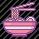 noodle, chinese, japanese, ramen