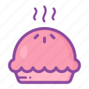 pie, cake, baker, apple pie