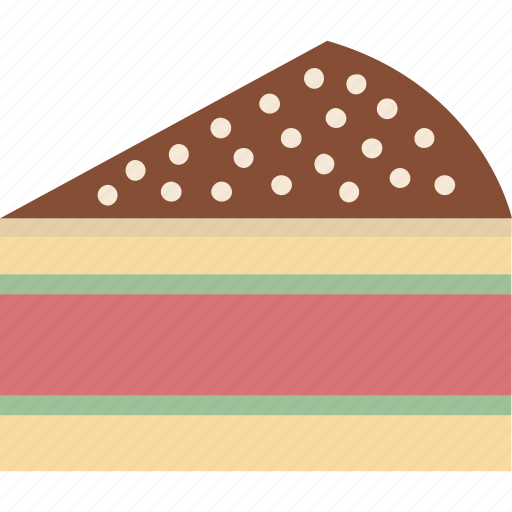 bakery, cake, calorie, cuisine, dessert, fast food, food icon
