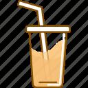 coffe, cola, drink, liquor, mix, mixer, soda icon