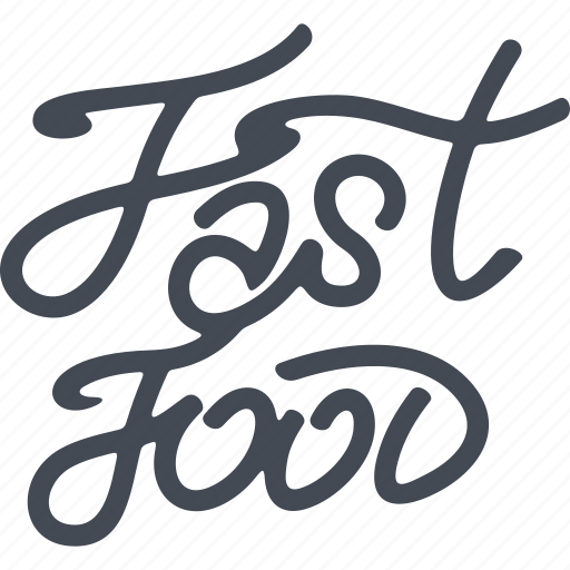 fast food, fastfood, food, signboard icon