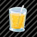 beer, beverage, drink, glass, juice, soda