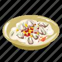 cuisine, dinner, food, meal, turkish