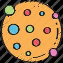 cookies, dessert, fast food, sweet, treats