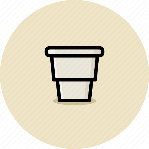 coffee, cup, espresso, fast food, junk food icon