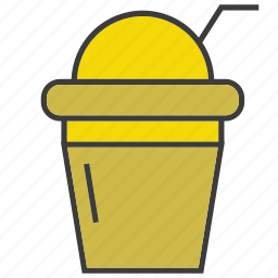 coffee, coffee cup, cup, drinks icon