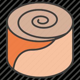 roll, yamroll icon
