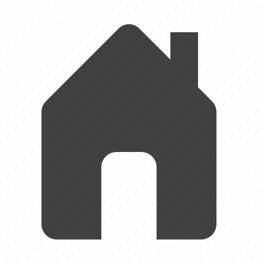 building, home, homepage, house, main, web icon
