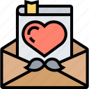 card, greeting, message, communication, anniversary
