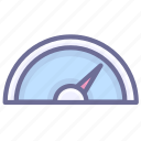 dashboard, optimization, panel, seo, speed icon