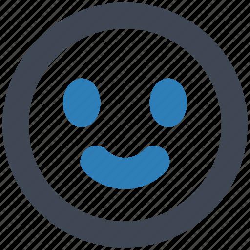 emotion, feedback, positive icon