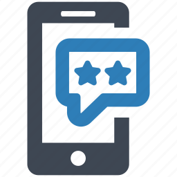 feedback, message, review icon