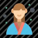 designer, event, manager, organizer, planner icon