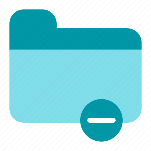 Delete, delete folder, document, file icon - Download on Iconfinder