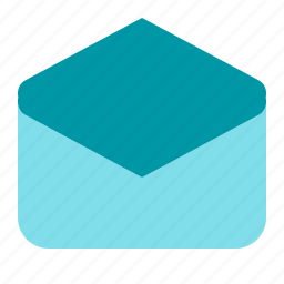 email, letter, mail, open, read icon