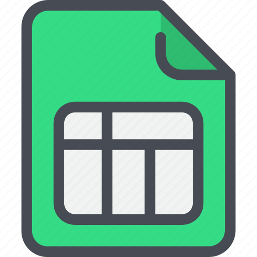 bank, document, file, finance, invoice, paper icon