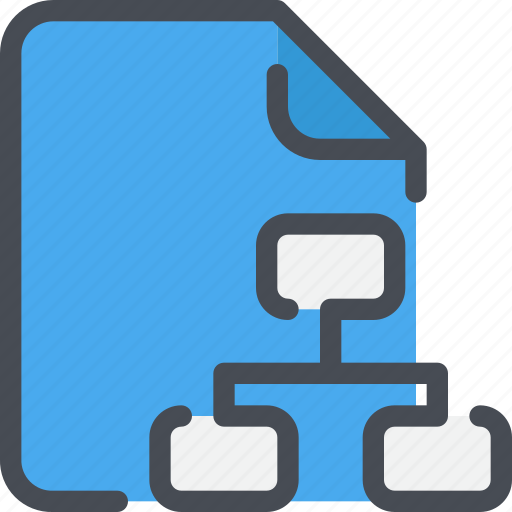 document, file, paper, plan, planning icon