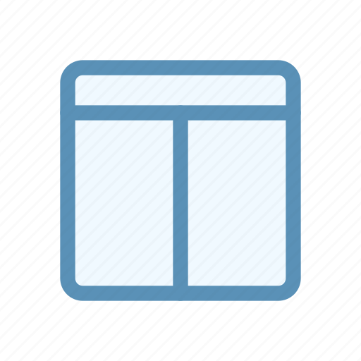 content, edit, interface, layout, user icon