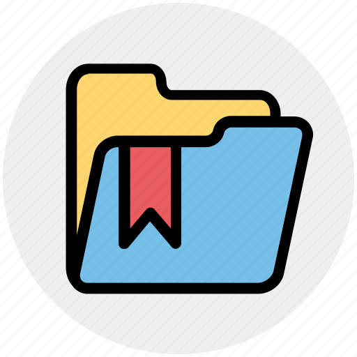 category, favorite, folder, label, special, tag icon
