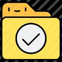 add, document, file, folder, right icon