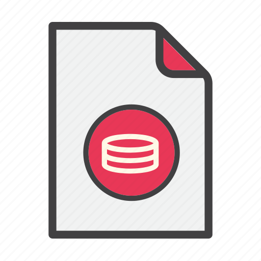 Banking, data, document, file, money icon - Download on Iconfinder