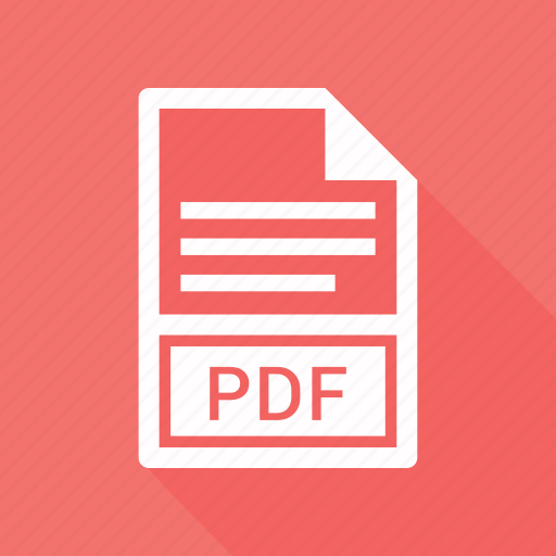 document, extension, file, pdp icon