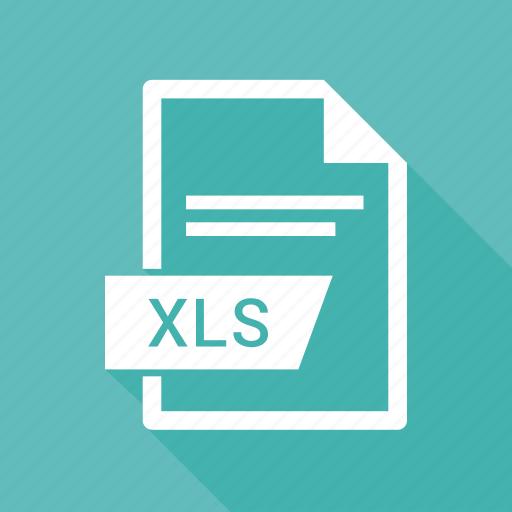 excel, filetypes, spreadsheet, xls icon