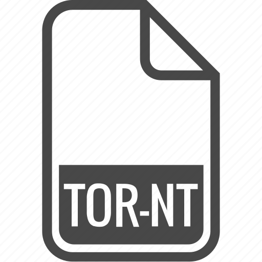 document, file, format, tor-nt, type icon